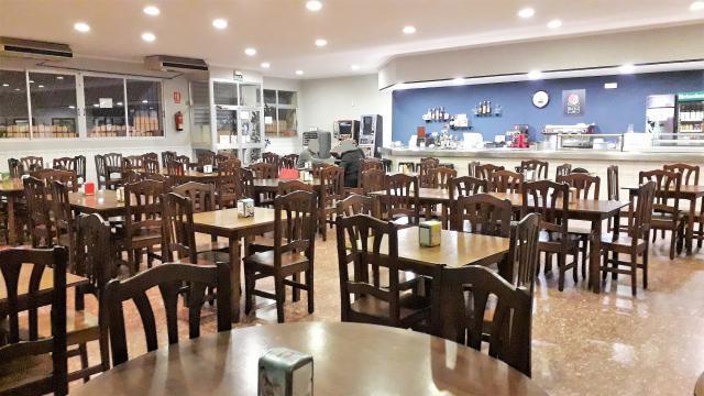 Traspaso restaurante- poligono massanassa (valencia)