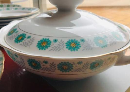 Vajilla cerámica china