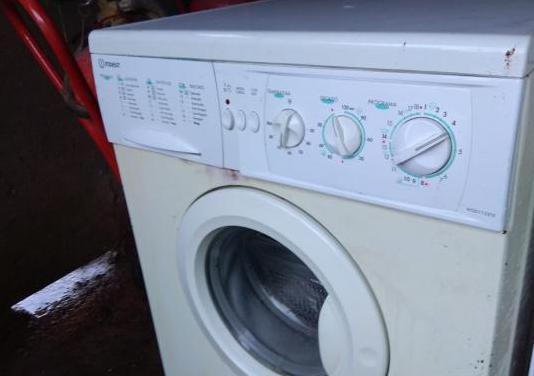 Piezas lavadora indesit wgd1133tx.