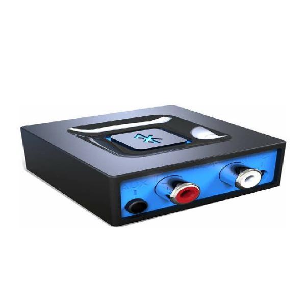 Adaptador de audio de bluetooth