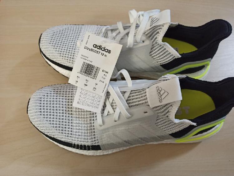 Adidas ultraboots 19