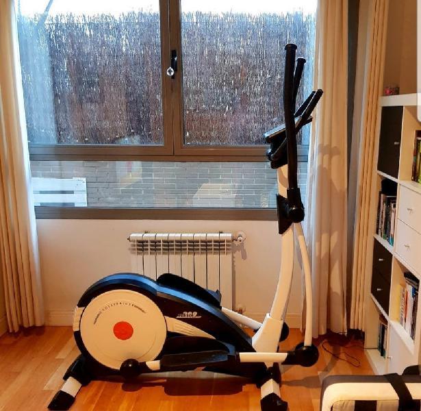 Bicicleta eliptica kettler verso 309
