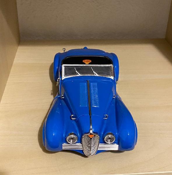 Delahaye 165 roadster 1/18 diecast guiloy spain