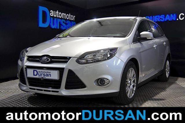 Ford focus 2.0tdci titanium '13
