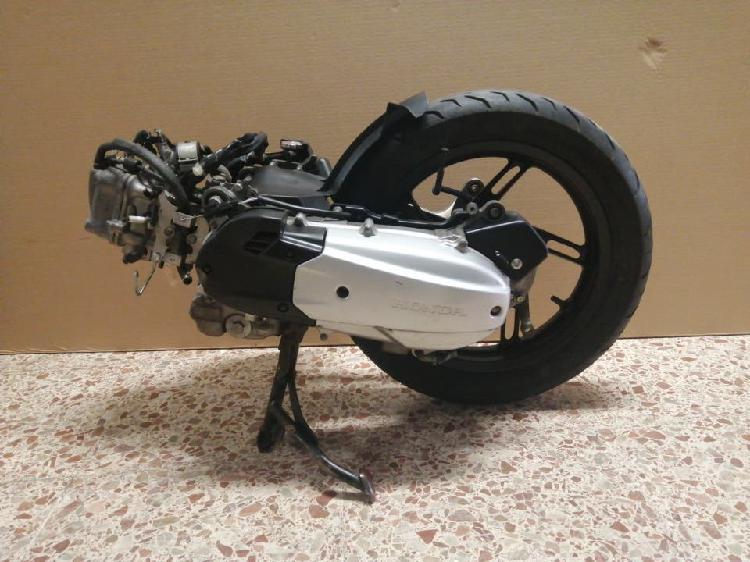 Honda pcx 125 motor completo
