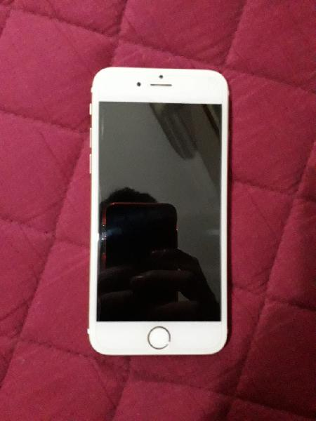 Iphone 6s gold 16gb.