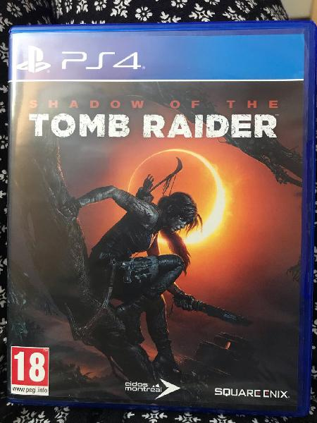 Juego tomb raider-tom raider