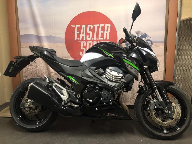 Kawasaki z 800e abs 2016