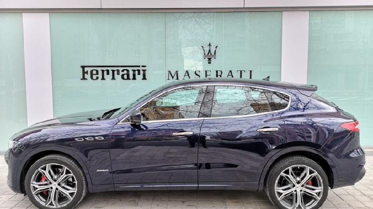 Maserati levante 430 gransport s aut.