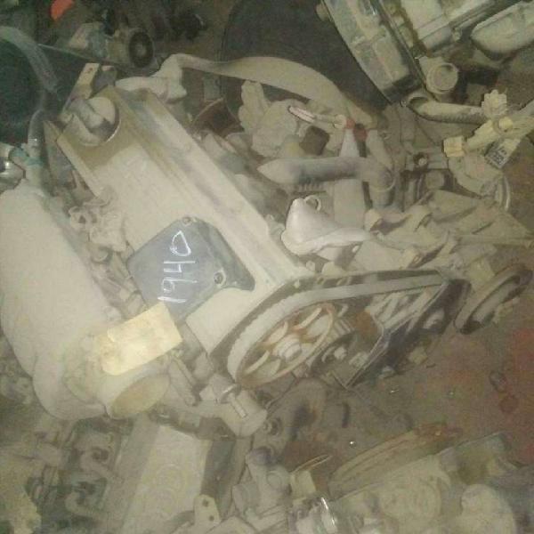 Motor completo seat toledo 2004