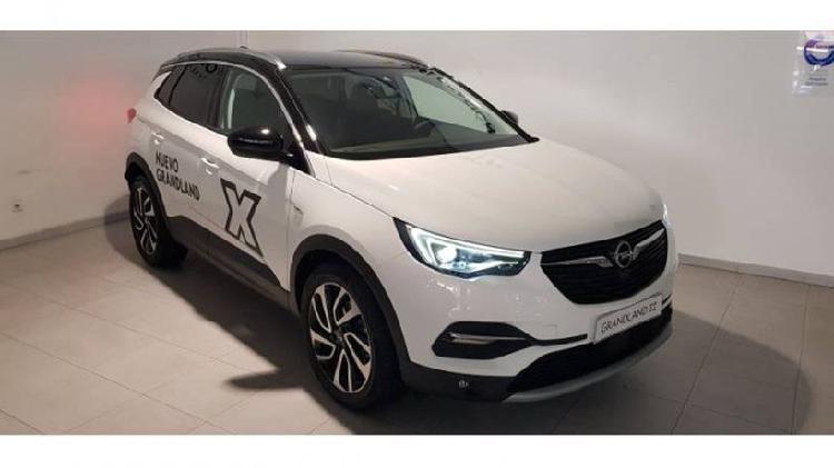 Opel grandland x 1.6t s&s ultimate aut.