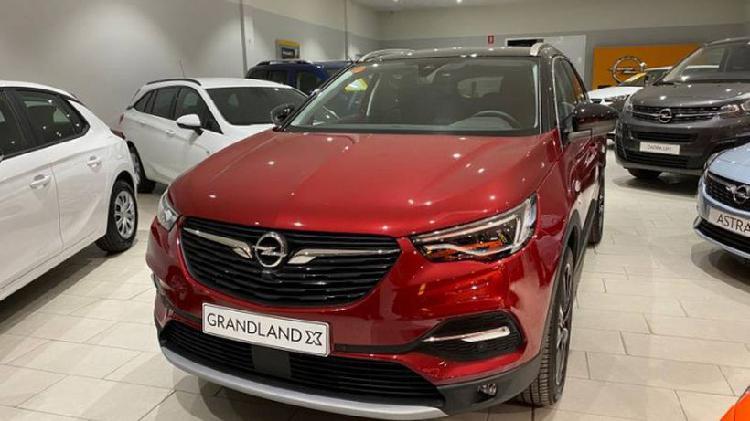 Opel grandland x phev 1.6 turbo ultimate at8 4x4