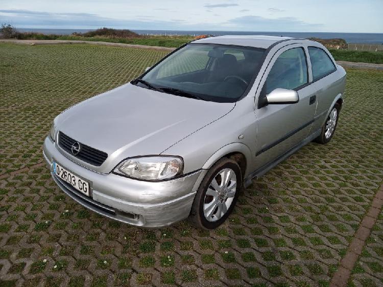 Opel astra g 2.0 16v gasolina