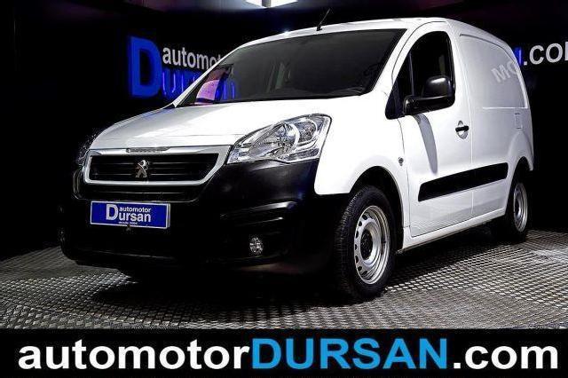 Peugeot partner furg.confort packl1 bluehdi 73kw 100 '18