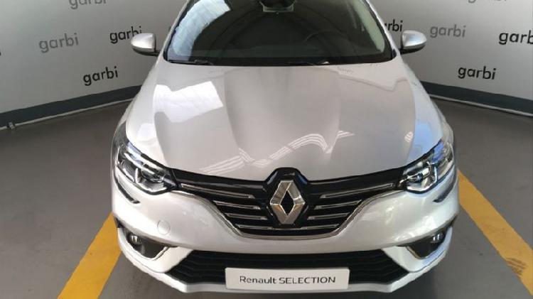 Renault mégane s.t. 1.3 tce gpf zen 103kw 16´´