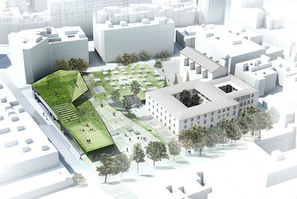 Recursos administrativos urbanismo