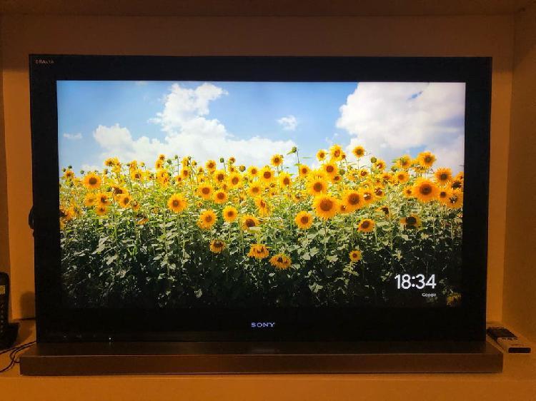"""Tv sony bravia 40"""" kdl-40nx800"""