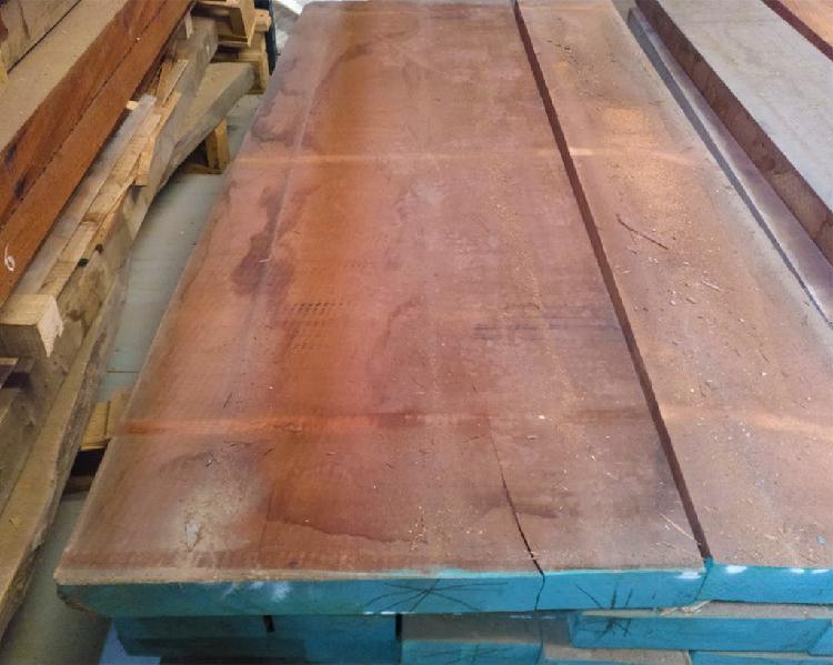 Tablón madera caoba honduras muy ancho 71 cm