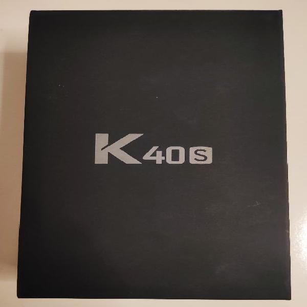 Vendo movil lg k40s nuevo. precintado