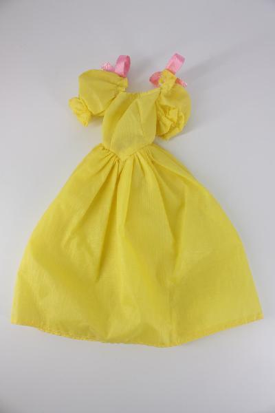 Vestido mamá corazón aniversario - mattel spain
