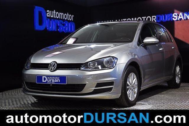 Volkswagen golf 1.6tdi cr bmt advance 110 '15