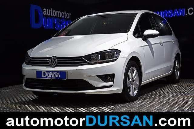 Volkswagen golf sportsvan 1.6tdi cr bmt advance 81kw '16