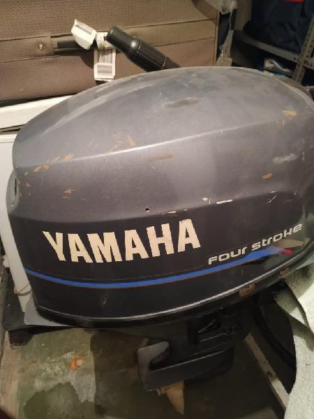 Yamaha motor fueraborda 9.9 cv