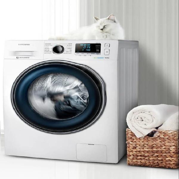 Escucho ofertas lavadora samsung 8kg 1400rpm