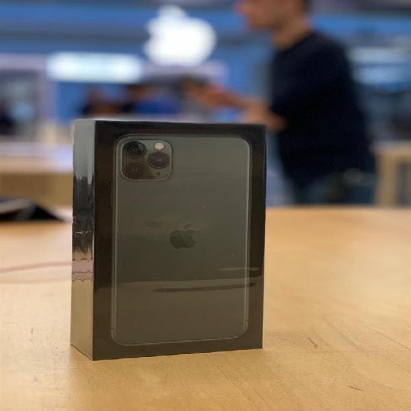 Iphone 11 pro 64gb precintado libre