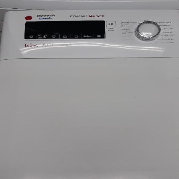 Lavadora carga superior 6,5 class a+++ rpm1100