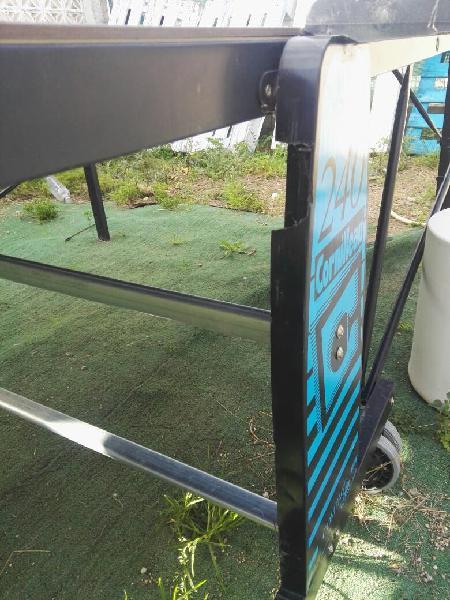 Mesa ping pong de exterior