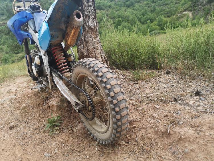 Pit bike 240cc xl