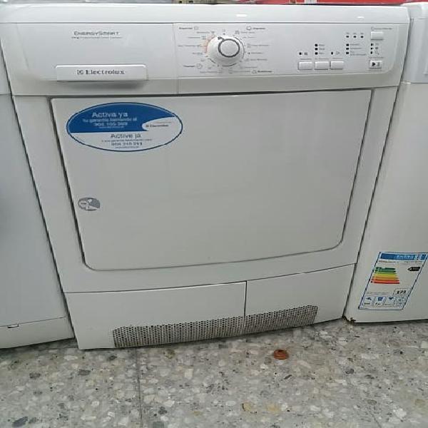 Secadora marca electrolux 7kg