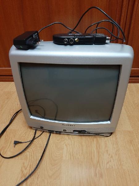 Television 14 pulgadas + tdt