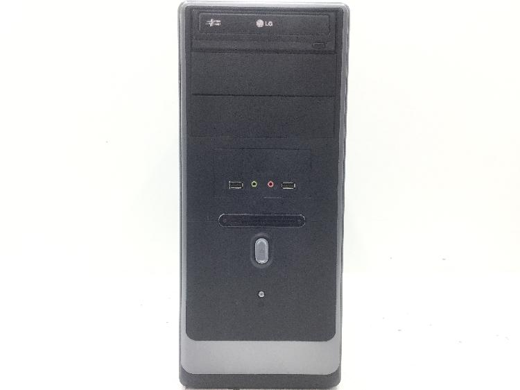 13 % pc otros intel quad core / 4 gb ram/ 1gb vram / 500hdd