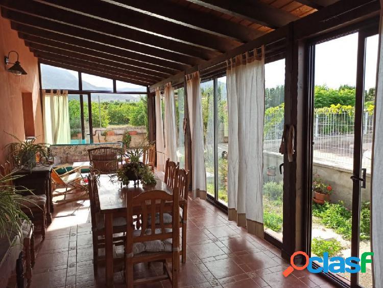 Casa en La Matanza con parcela de 1900 m2. y piscina. Vivienda de 168 m2. 2