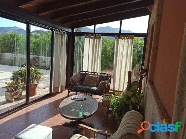 Casa en La Matanza con parcela de 1900 m2. y piscina. Vivienda de 168 m2. 3