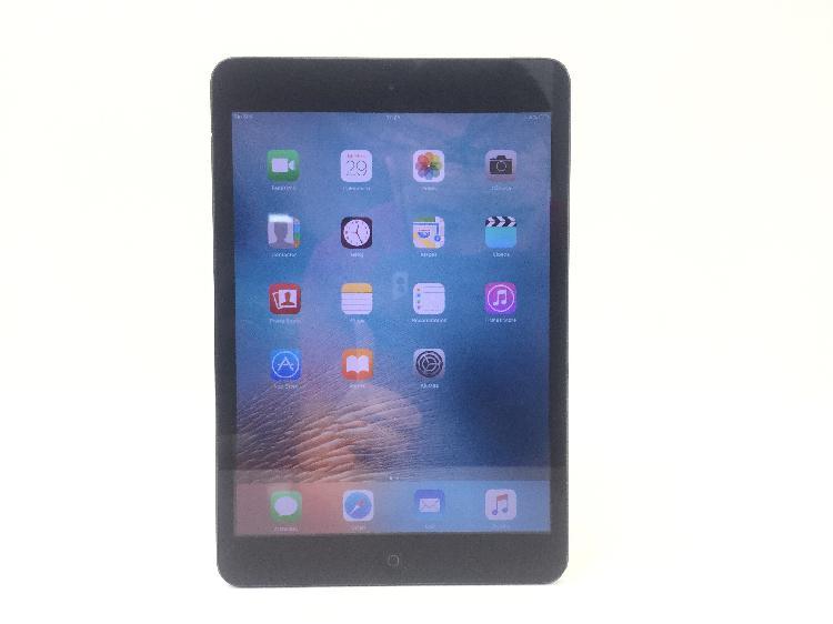 19 % ipad apple ipad mini (wi-fi+cellular)(mm) (a1455) 16gb