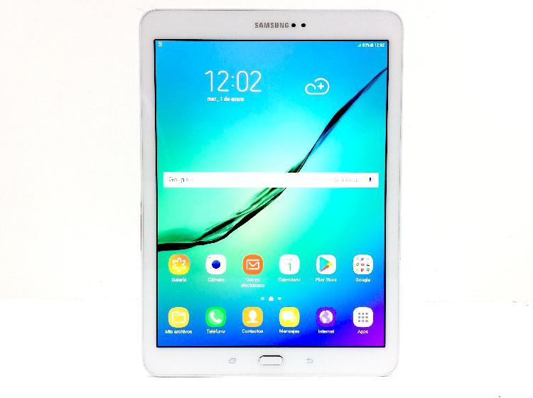 19 % tablet pc samsung galaxy tab s2 (sm-t819n) 9.7 wi-fi +