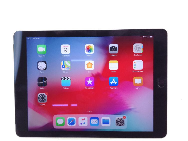 23 % ipad apple ipad air 2 (wi-fi+cellular) (a1567) 16gb