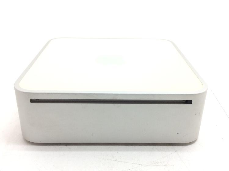 33 % ordenador apple apple mac mini core duo 1.66 (a1176)