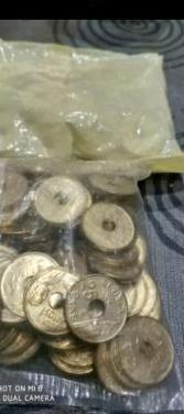 Bolsa 25 pesetas