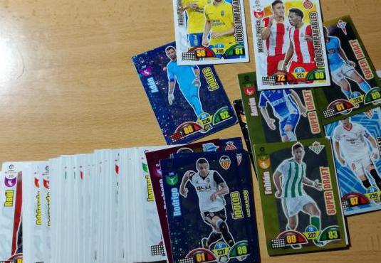 Topps Match Attax Liga de Campeones 2017//18 juegos de equipo de 19 tarjetas compre 3 lleve 1 Gratis