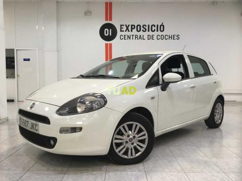 Fiat punto 1.3 multijet 75cv 5 puertas easy