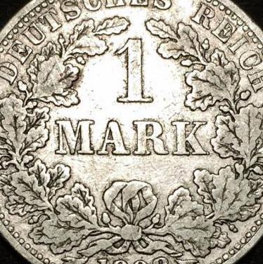 Moneda plata 1898