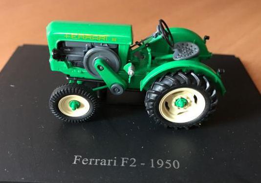 Tractor ferrari f2 1950 1:43