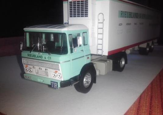 Camión daf 2600 año 1962/1974