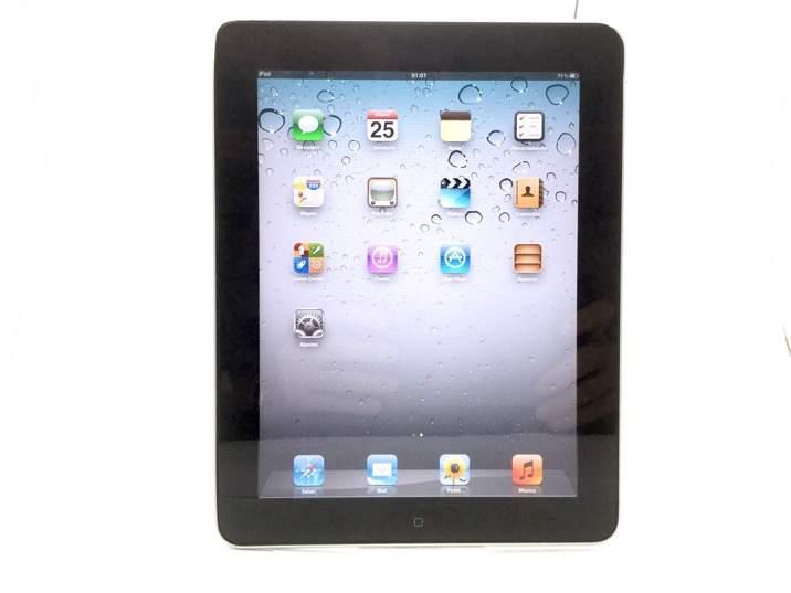 Ipad apple ipad 1 (wi-fi) (a1219) 32gb