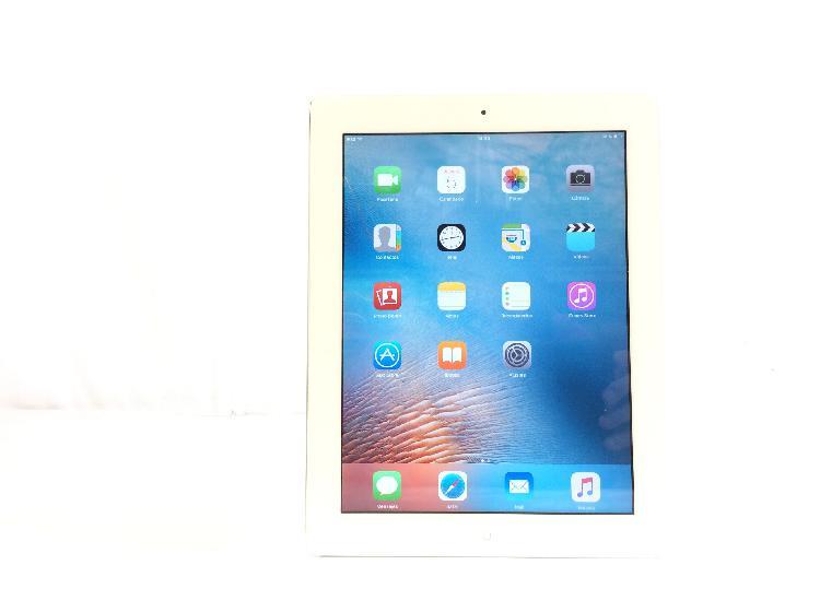 Ipad apple ipad 2 (wi-fi) (a1395) 64gb