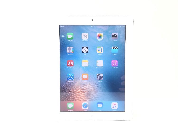 Ipad apple ipad 2 (wi-fi+3g)(gsm) (a1396) 64gb